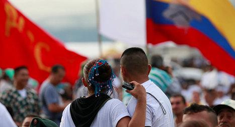 La Derecha colombiana, que como todas las derechas vive de alimentar el odio y la guerra, denunciará el Acuerdo de Paz | La R-Evolución de ARMAK | Scoop.it
