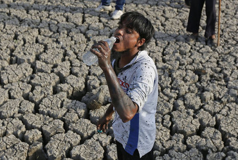 How Water Scarcity Could Cause GDP To Decline | Health - Mining Contamination | Scoop.it