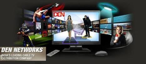 Benifits of Digital Cable Operator when you are Using DigitalCable TV Services   Digital Cable TV Services   Scoop.it