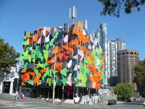 Green building revolution? Only in high-end new CBD offices | Sustainable building | Scoop.it