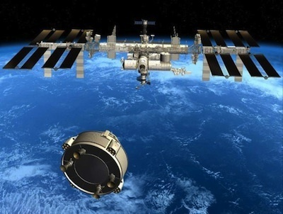 John Kelly: Commercial crew program is worst possible choice for NASA cuts | Science Wow Factor | Scoop.it