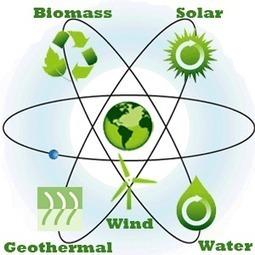 Recursos Energéticos - Alianza Superior | Recursos Energéticos | Scoop.it