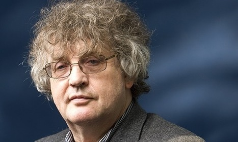 Poems on war: Paul Muldoon is inspired by Rupert Brooke | The Irish Literary Times | Scoop.it