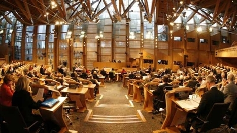Professor Nicola McEwen examines the concepts of 'shared rule' and 'self rule' | Holyrood Magazine | Press coverage - Centre on Constitutional Change | Scoop.it