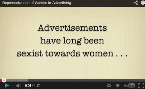 Leuk voor lesje mediawijsheid: wat als... we geslachten in reclames even wisselen?   Mediawijsheid in het VO   Scoop.it
