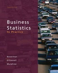 Test Bank For » Test Bank for Business Statistics in Practice, 6th Edition: Bowerman Download | Business Statistics Test Bank | Scoop.it