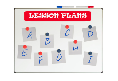 3 Apps to Help Brainstorm Next Year's Lessons | Anley Education | Scoop.it