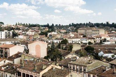 Immobilier. Un observatoire pour comparer le prix des loyers à Toulouse en un clic | Toulouse La Ville Rose | Scoop.it