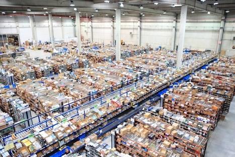 10 chaînes logistiques de 10 acteurs du secteur | Hub of Retail | Scoop.it