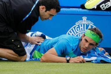 Rafael Nadal - Foto Album   QUEERWORLD!   Scoop.it