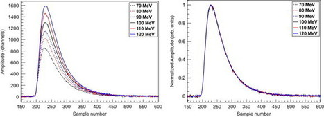 Proton response of CEPA4: A novel LaBr3(Ce)–LaCl3(Ce) phoswich array for high-energy gamma and proton spectroscopy   Nuclear Physics   Scoop.it