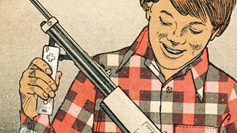 A Short History of Game Panics | Digital Media | Scoop.it