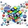 social media for mobile app marketing