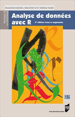 Analyse de données avec R / F. Husson, S. Lê et J. Pagès, PUR, 2016   Bibliothèque de l'Ecole des Ponts ParisTech   Scoop.it