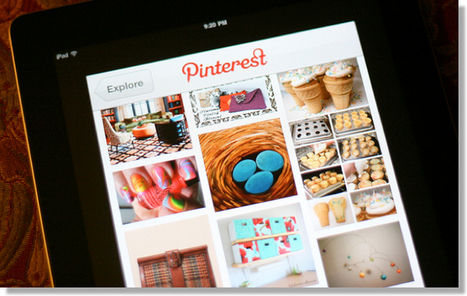 12 Reasons Why Your Business Needs Pinterest Marketing | Pinterest for Business | Scoop.it