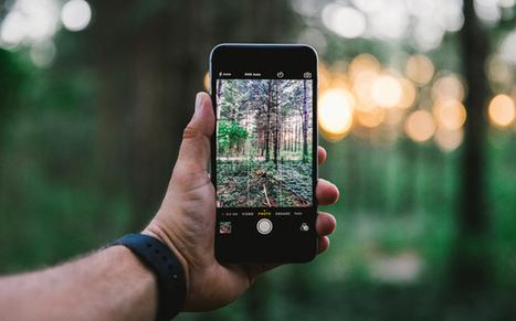 4 мифа о продвижении в Instagram | Сетевые сервисы и инструменты | Scoop.it