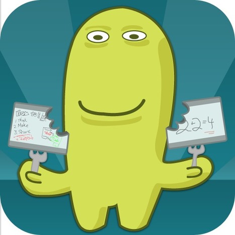 Barton Creek 1:1 iPad App List - A Listly List   iPads in Education   Scoop.it