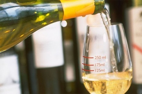 Jefford: UK drinking limits - toxic advice? | Grande Passione | Scoop.it