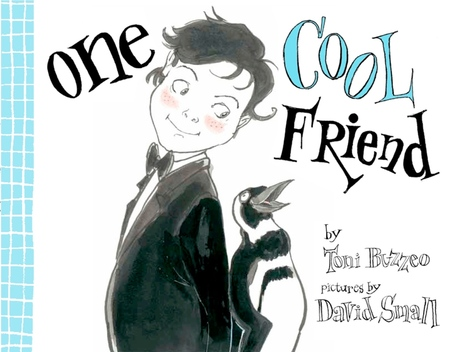 ONE COOL FRIEND | Toni Buzzeo | Black-Eyed Susan Picture Books  2013 - 2014 | Scoop.it