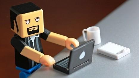 Is Entrepreneurship Addictive? - Forbes | Entrepreneurs | Scoop.it