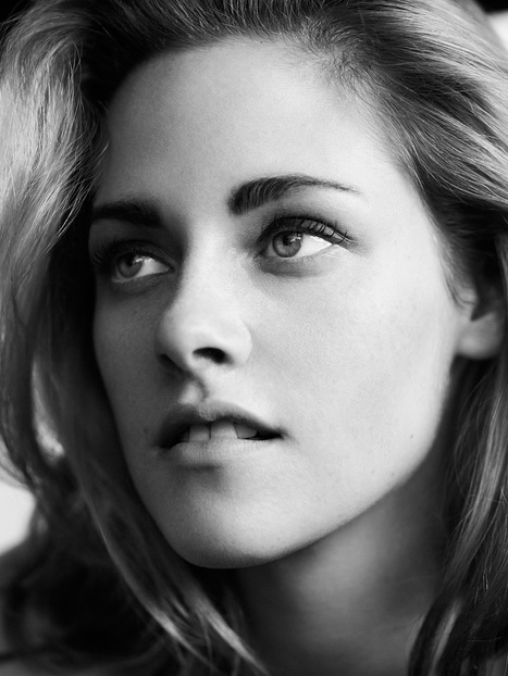 BellePlante - Kristen Stewart est une Belle Plante de chez Vogue ... | BellePlante | Scoop.it
