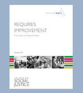 Requires Improvement: The causes of educational failure   Higher education news for libraries and librarians   Scoop.it