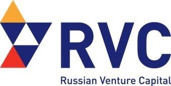 New logo: Russian Venture Capital | Corporate Identity | Scoop.it