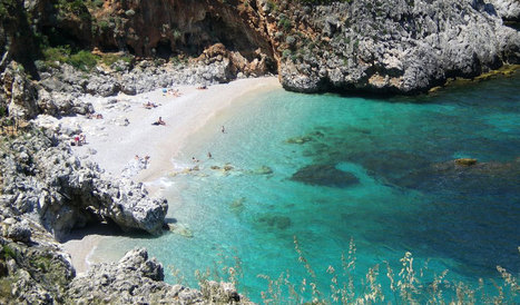 Most beautiful beaches in Sicily | fashion home | Scoop.it