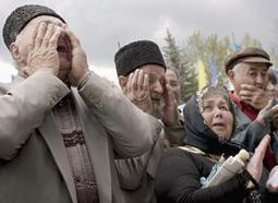 Ukraine Maidan: Tatars In Crimea Caught In a Complex Conflict With Ethnic ... - International Business Times | Social Injustice | Scoop.it
