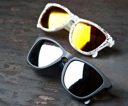 New Shades: Oakley Frogskins x Rag & Bone | Elzais.com | Scoop.it