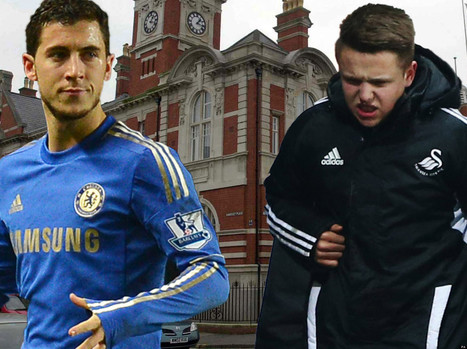 Chelsea Stayed At Hotel Owned By Ball Boy's Parents | Chelsea Football Club | Scoop.it