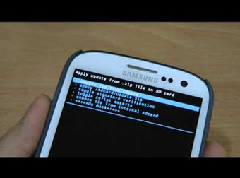 Samsung Galaxy S3 (Root, Recovery and Custom ROMs): | Tips And Tricks For Pc, Mobile, Blogging, SEO, Earning online, etc... | Scoop.it