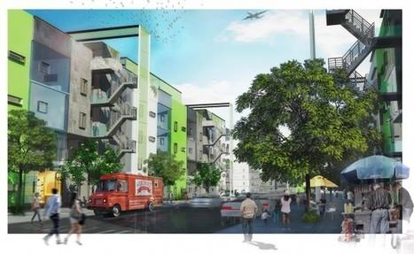 Cultivating a Dream District - Vegas Seven | Vertical Farm - Food Factory | Scoop.it