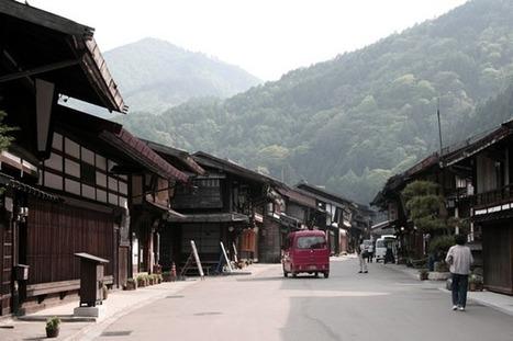 Hiking On the Nakasendo Highwa | Japan essentials | Scoop.it
