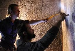 Polish archaeologists in the forgotten capital of ancient Egypt | News | Science & Scholarship in Poland | Ancient History - Amplectentem Tempus et Mutatio | Scoop.it