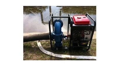 Diesel Water Pump   Power Generators Australia   Scoop.it