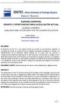 Blended-Learning. Desafío y oportunidad para la educación actual / Lourdes Morán | Al calor del Caribe | Scoop.it