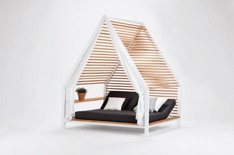 5-outdoor-cottage-by-patricia-urquiola   Interesting Designs   Scoop.it