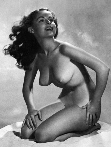 Daily Retro. Diane Webber | Fine girls | Scoop.it