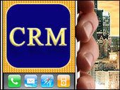 Getting Your Mobile CRM Mojo Working | mobility | Scoop.it