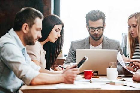 Empleadores deben aprovechar talento de los Millennials | Recursos Humanos México | Scoop.it