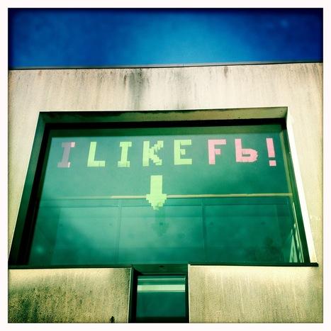 """""""Grandir avec Facebook"""", conférence de Yann Leroux à Niort   Web 2.0 et société   Scoop.it"""