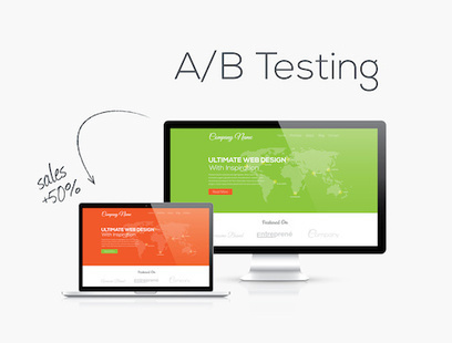 A/B Testing For Beginners: 70 Resources to Get You Started | Inbound Marketing Update | Scoop.it