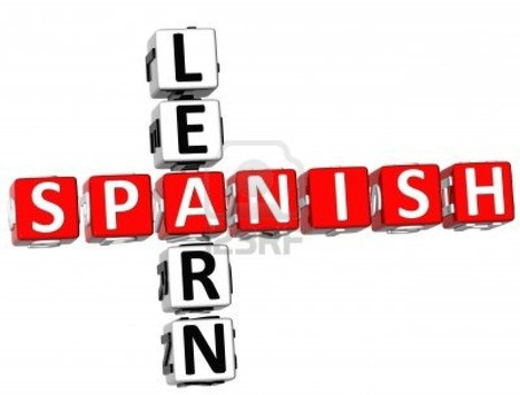 11 ways to learn Spanish or any foreign language | Learn Spanish | Scoop.it