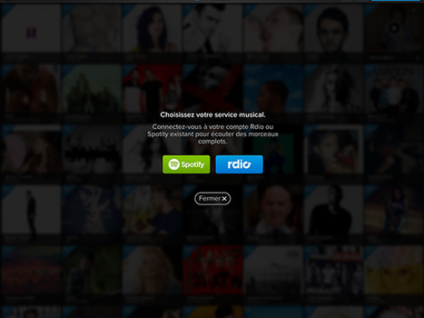 Twitter #Music : vers une fermeture du service ?   Musique Digitale & Streaming Musical   Scoop.it