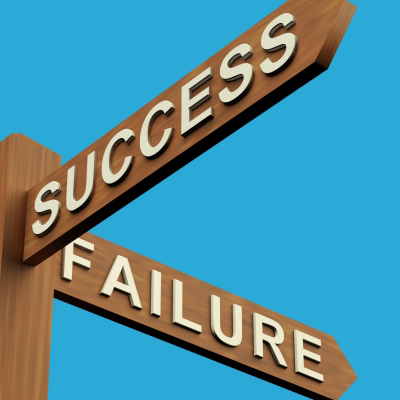 Learning to Learn from Failure | Learning Happens Everywhere! | Scoop.it