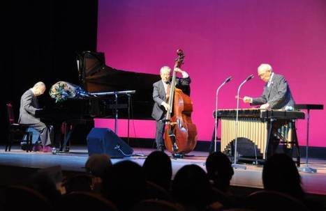 Kansai jazz act Golden Senior Trio sets Guinness record as the world's oldest | The Japan Times | Jazz Up Japan | Scoop.it