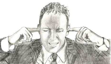 The True Cost of Conflict Avoidance | Career Management | Scoop.it