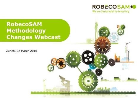 Rapport RSE d'Ericsson: les TIC peuvent accélérer les Objectifs du Développement Durable | ETHIQUE & GOUVERNANCE | communication durable et responsable | Scoop.it