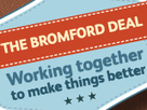 Join our community - Bromford Group's social media presence | social media and housing | Scoop.it